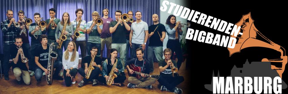 Studierenden-BigBand Marburg